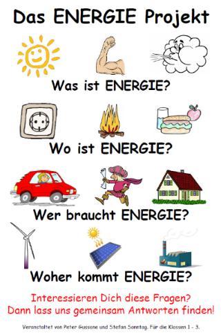 Energieprojekt